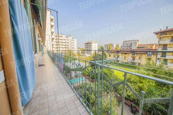 Appartamento in vendita a Milano, Affori Centro, Con giardino, 45 mq