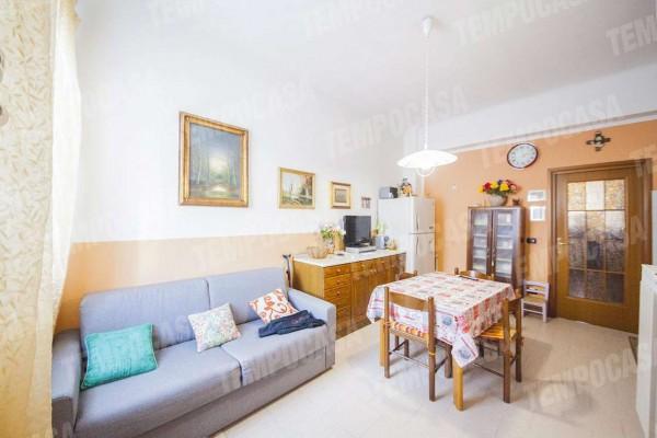 Appartamento in vendita a Milano, Affori Centro, Con giardino, 45 mq - Foto 14