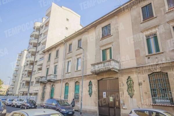 Appartamento in vendita a Milano, Affori Centro, Con giardino, 45 mq - Foto 2