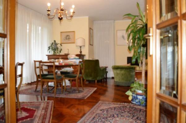 Appartamento in vendita a Forlì, Medaglie D'oro, Con giardino, 190 mq - Foto 9