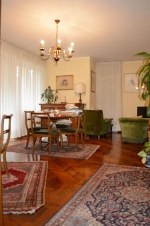 Appartamento in vendita a Forlì, Medaglie D'oro, Con giardino, 190 mq - Foto 8