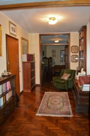 Appartamento in vendita a Forlì, Medaglie D'oro, Con giardino, 190 mq - Foto 4