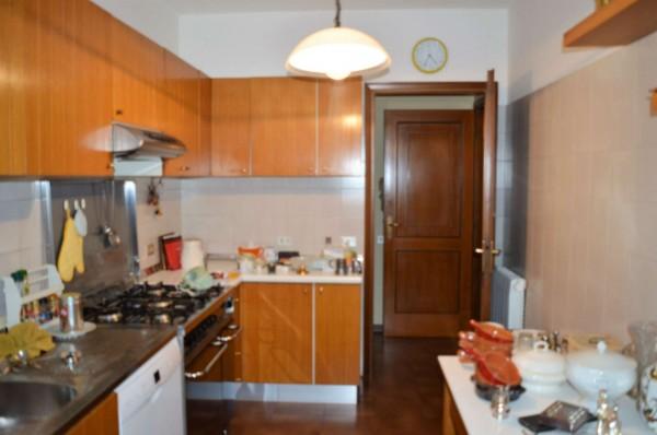 Appartamento in vendita a Forlì, Medaglie D'oro, Con giardino, 190 mq - Foto 6