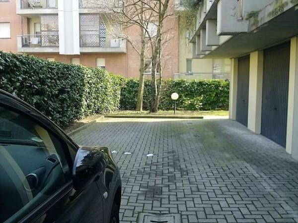 Appartamento in vendita a Forlì, Medaglie D'oro, Con giardino, 190 mq - Foto 2