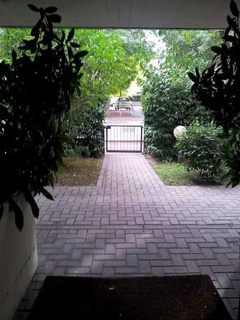 Appartamento in vendita a Forlì, Medaglie D'oro, Con giardino, 190 mq - Foto 3