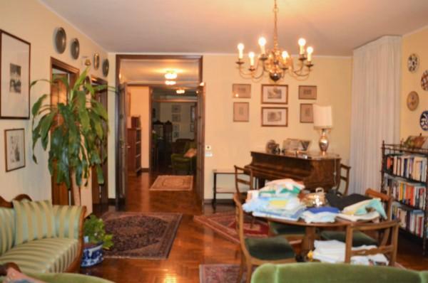 Appartamento in vendita a Forlì, Medaglie D'oro, Con giardino, 190 mq - Foto 7