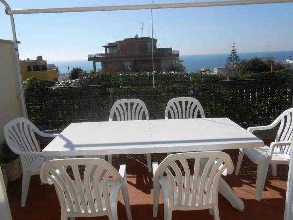Appartamento in vendita a Anzio, Lavinio Mare, 90 mq