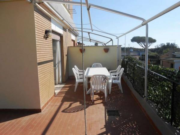 Appartamento in vendita a Anzio, Lavinio Mare, 90 mq - Foto 18
