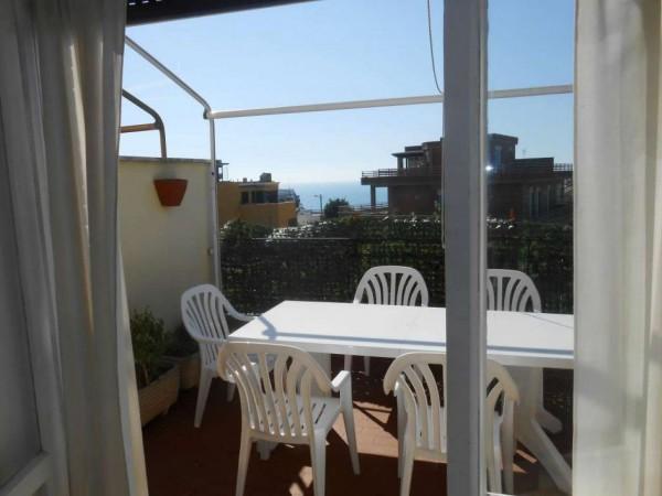 Appartamento in vendita a Anzio, Lavinio Mare, 90 mq - Foto 17
