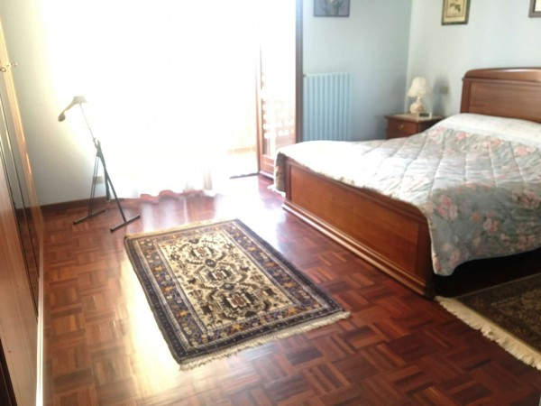 Villa in vendita a Volpiano, Arredato, con giardino, 200 mq - Foto 15