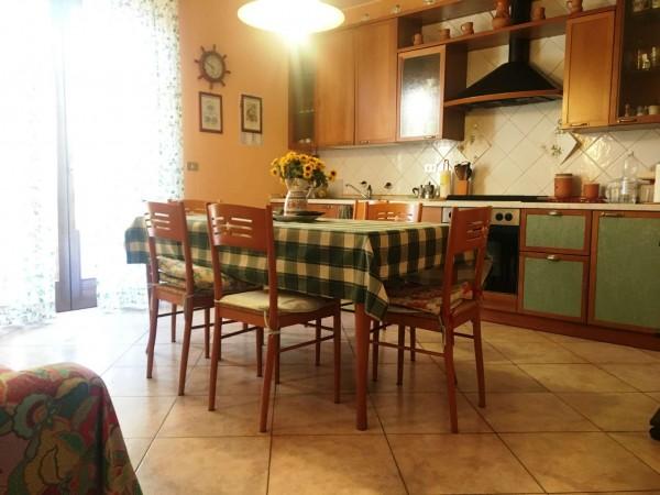 Villa in vendita a Volpiano, Arredato, con giardino, 200 mq - Foto 21