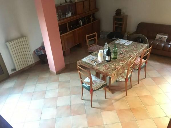 Villa in vendita a Volpiano, Arredato, con giardino, 200 mq - Foto 20