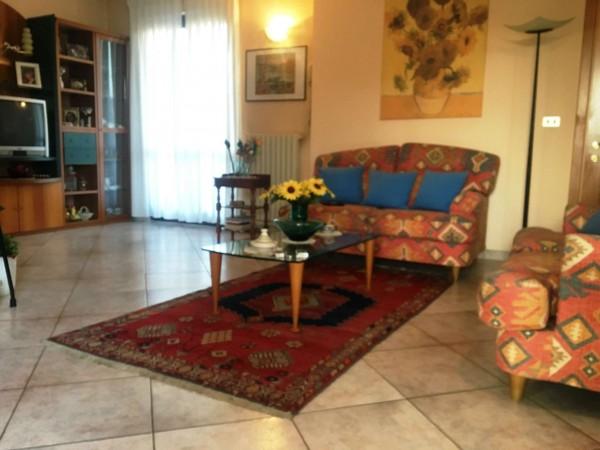 Villa in vendita a Volpiano, Arredato, con giardino, 200 mq - Foto 25