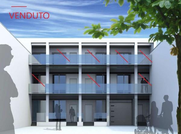 Appartamento in vendita a Milano, Viale Tibaldi, Con giardino, 45 mq - Foto 2