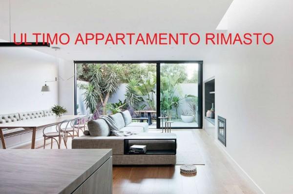 Appartamento in vendita a Milano, Viale Tibaldi, Con giardino, 45 mq - Foto 1