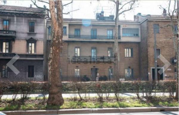 Appartamento in vendita a Milano, Viale Tibaldi, Con giardino, 45 mq - Foto 6