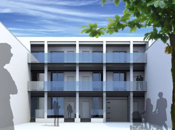 Appartamento in vendita a Milano, Viale Tibaldi, Con giardino, 45 mq - Foto 12