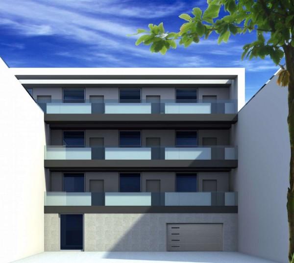 Appartamento in vendita a Milano, Viale Tibaldi, Con giardino, 45 mq - Foto 11