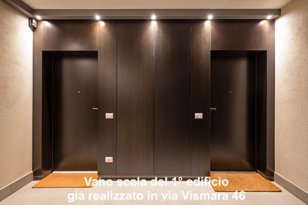 Appartamento in vendita a Agrate Brianza, Via Vismara, 109 mq - Foto 5