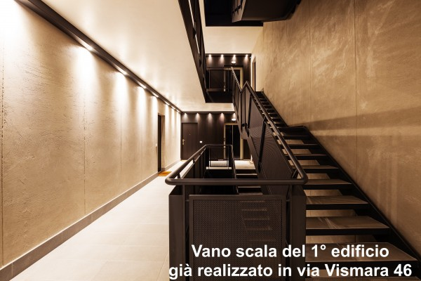 Appartamento in vendita a Agrate Brianza, Via Vismara, 109 mq - Foto 8