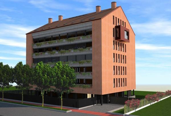 Appartamento in vendita a Agrate Brianza, Via Vismara, 109 mq - Foto 11