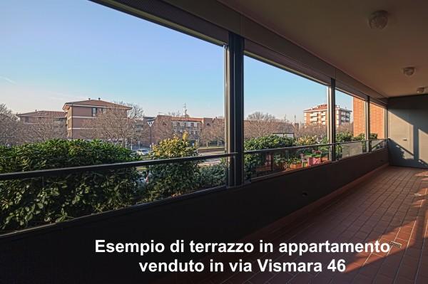 Appartamento in vendita a Agrate Brianza, Via Vismara, 109 mq - Foto 4