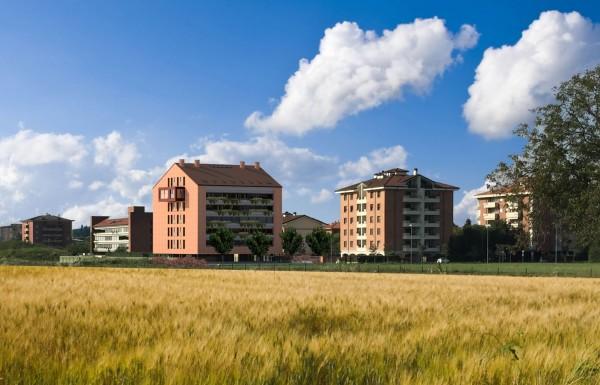 Appartamento in vendita a Agrate Brianza, Via Vismara, 109 mq - Foto 9