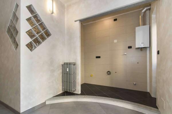 Appartamento in vendita a Torino, Parella, 50 mq - Foto 10