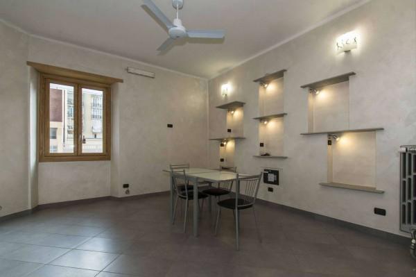 Appartamento in vendita a Torino, Parella, 50 mq - Foto 19