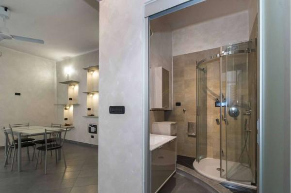 Appartamento in vendita a Torino, Parella, 50 mq - Foto 17