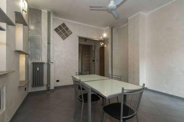 Appartamento in vendita a Torino, Parella, 50 mq - Foto 20