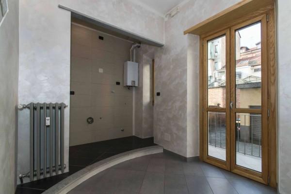 Appartamento in vendita a Torino, Parella, 50 mq - Foto 11