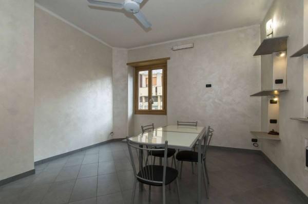 Appartamento in vendita a Torino, Parella, 50 mq - Foto 18