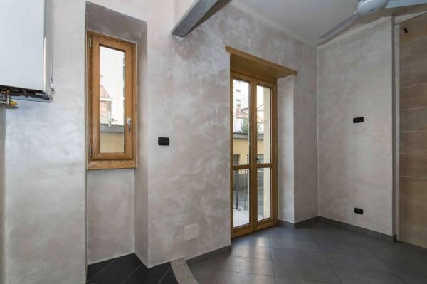Appartamento in vendita a Torino, Parella, 50 mq - Foto 8