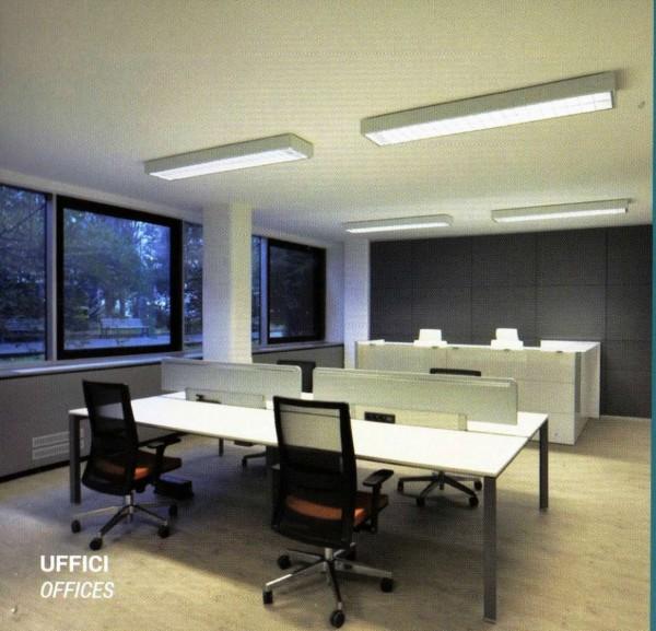 Ufficio in affitto a Milano, Trezzano Sul Naviglio, 269 mq - Foto 16