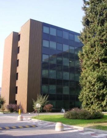 Ufficio in affitto a Milano, Trezzano Sul Naviglio, 269 mq - Foto 10