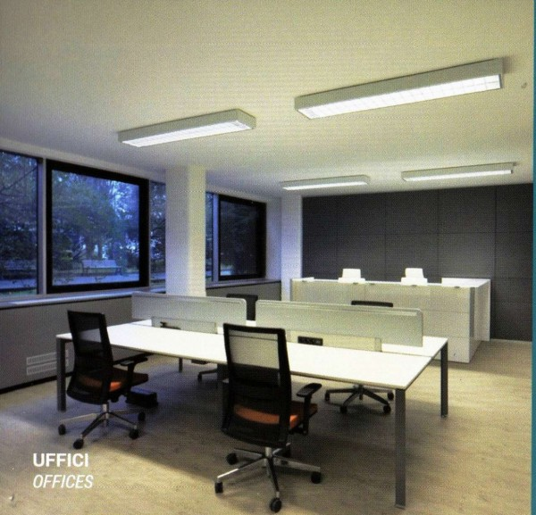 Ufficio in affitto a Milano, Trezzano Sul Naviglio, 403 mq - Foto 16