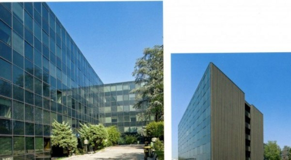 Ufficio in affitto a Milano, Trezzano Sul Naviglio, 403 mq - Foto 11