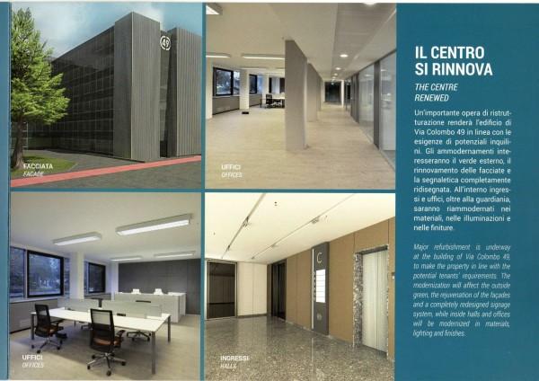 Ufficio in affitto a Milano, Trezzano Sul Naviglio, 403 mq - Foto 14
