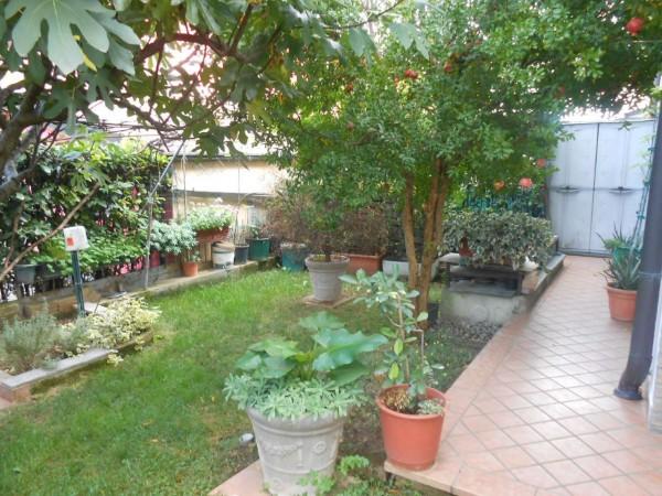 Villa in vendita a Sergnano, Residenziale, Con giardino, 213 mq - Foto 12