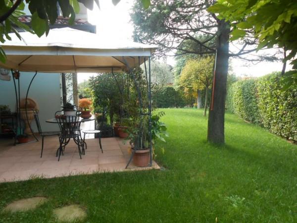 Villa in vendita a Sergnano, Residenziale, Con giardino, 213 mq - Foto 15