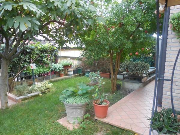 Villa in vendita a Sergnano, Residenziale, Con giardino, 213 mq - Foto 13