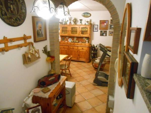 Villa in vendita a Sergnano, Residenziale, Con giardino, 213 mq - Foto 31