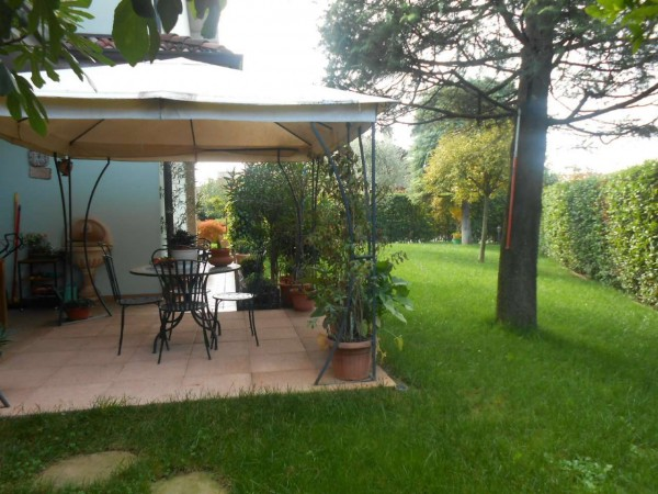 Villa in vendita a Sergnano, Residenziale, Con giardino, 213 mq - Foto 37