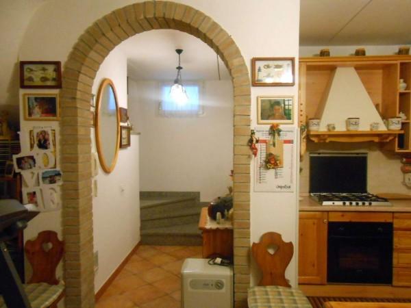 Villa in vendita a Sergnano, Residenziale, Con giardino, 213 mq - Foto 27