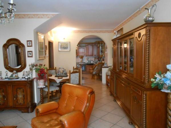 Villa in vendita a Sergnano, Residenziale, Con giardino, 213 mq - Foto 18
