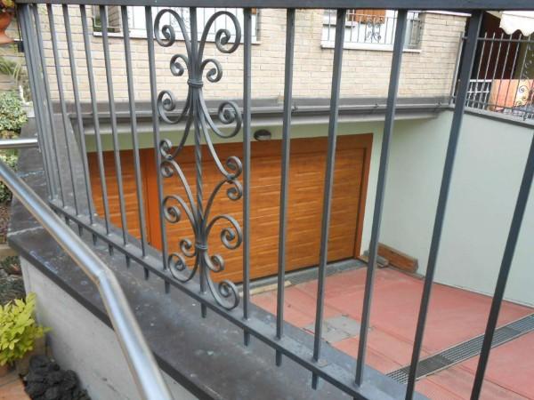 Villa in vendita a Sergnano, Residenziale, Con giardino, 213 mq - Foto 7