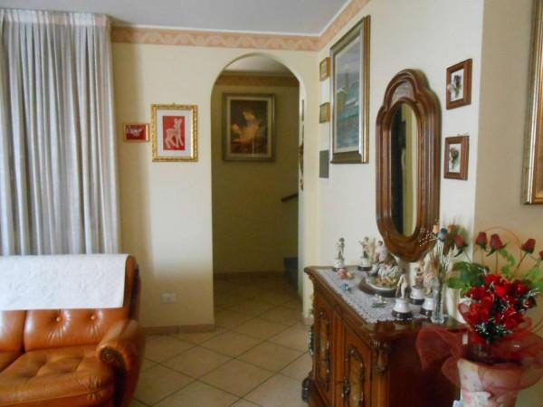 Villa in vendita a Sergnano, Residenziale, Con giardino, 213 mq - Foto 16