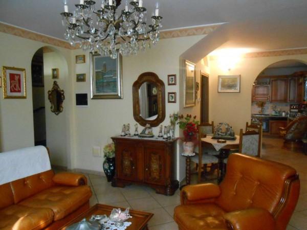 Villa in vendita a Sergnano, Residenziale, Con giardino, 213 mq - Foto 17