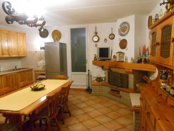 Villa in vendita a Sergnano, Residenziale, Con giardino, 213 mq - Foto 28